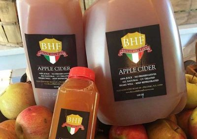 Breeze Hill Farm & Apple Cider